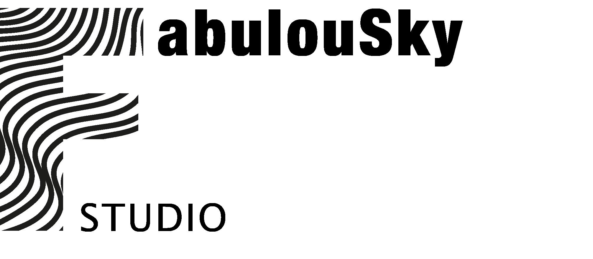 Logo_FabulouSky Studio_Christina Hein