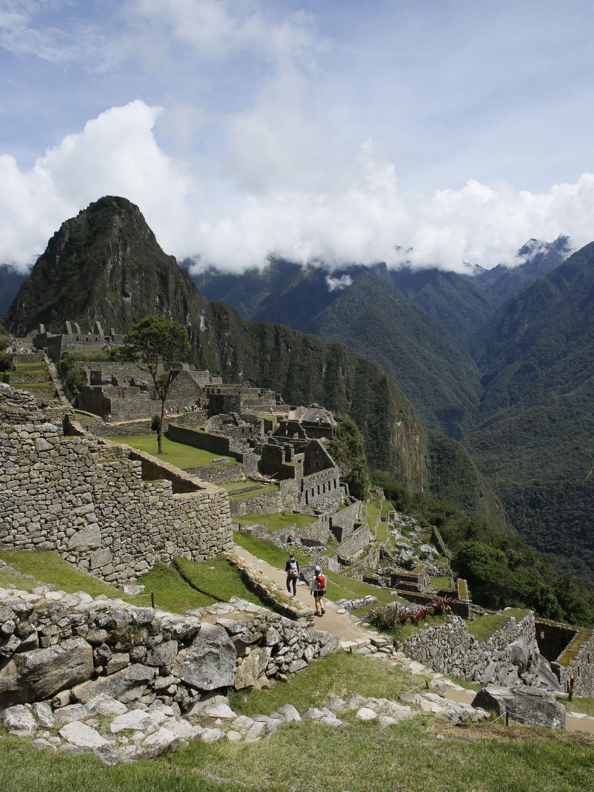 FabulouSky Studio Photography About PERU Macchu Picchu